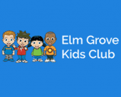 CLIENT: Elm Grove Kids Club