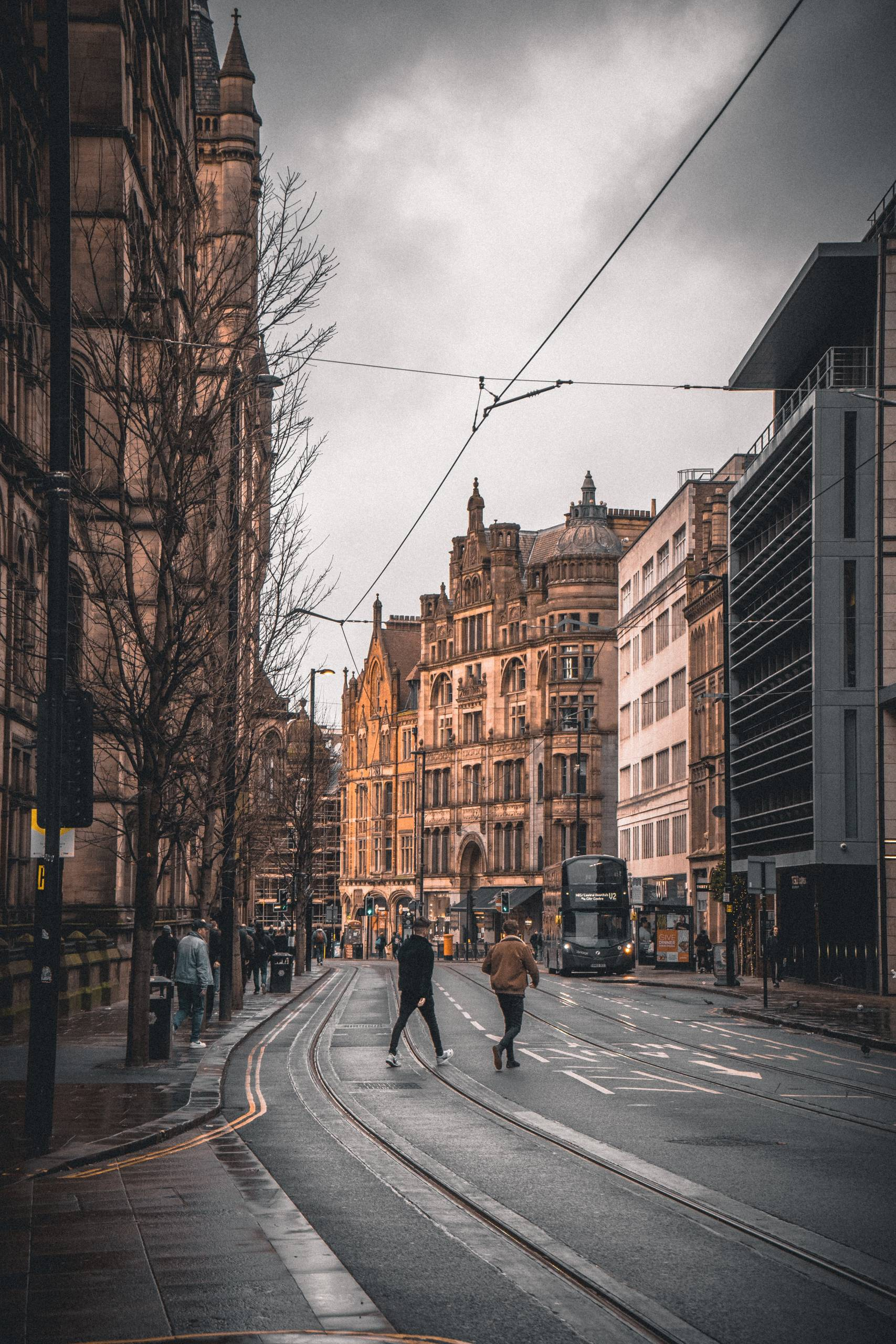 Web Design in Manchester - It's a hot topic | lovehtml.co.uk